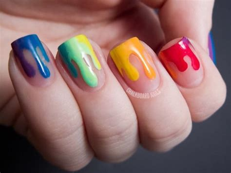 what color should you paint your nails according to your personality playbuzz