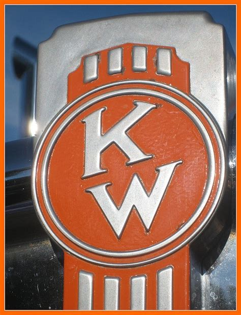 old kenworth emblem 170 best images about trucks on pinterest tow truck
