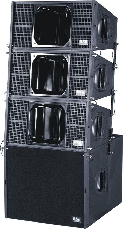Box Speaker Q1 Q1 Line Array Dual 10 Quot Professional Audio Concert Speakers