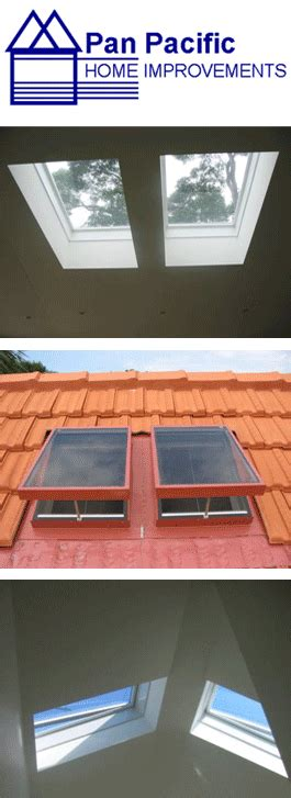 skylights roof windows roof space conversion
