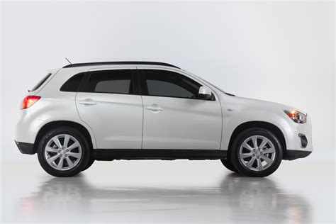 mitsubishi outlander dimensions 2013 mitsubishi outlander sport technical specifications