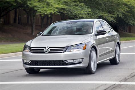 Volkswagen 2014 Passat by Volkswagen Announces 2014 Passat Sport At Detroit