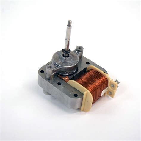 range fan motor range convection fan motor part number dg31 00007c