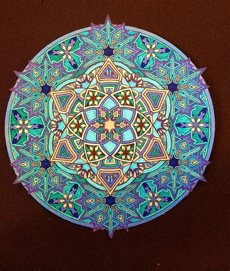mandala coloring book with markers 2080 best color me rainbow images on mandalas