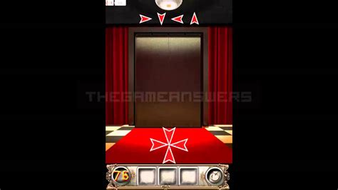 100 floors level 71 guide 100 doors floors escape level 76 walkthrough guide