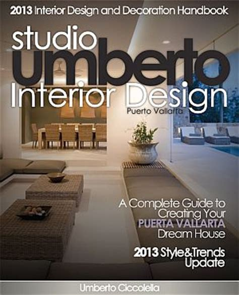 interior design book pdf leading puerto vallarta interior designer unveils free e book