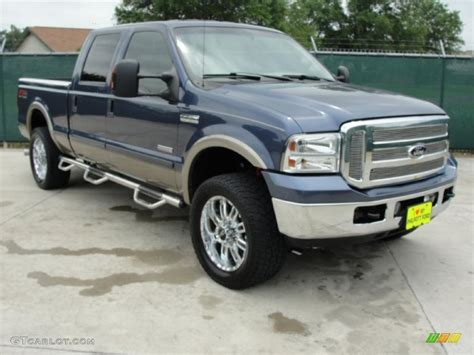 2006 ford f250 paint colors