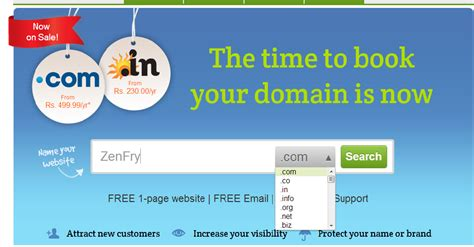 how to register your how to register a domain name for your website dollarfry