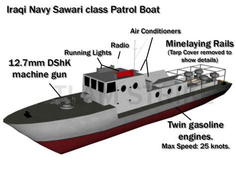 exercise on a boat covert naval blog birth death and rebirth of the iraqi navy
