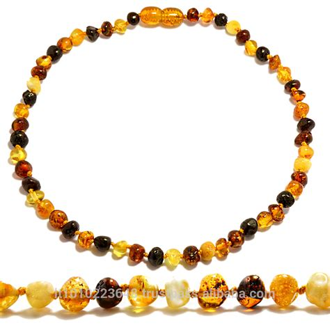 top quality baby teething necklaces from baltic