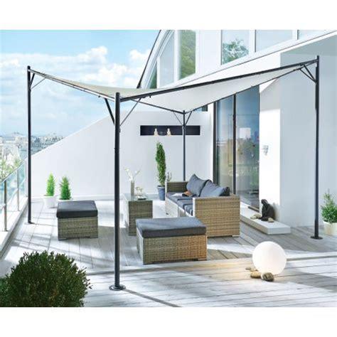pavillon meridian modern tr 228 ger aus stahl dach aus