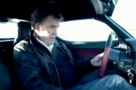 Top Gear Tesla Episode Car Of The Future Tesla Roadster Runs Out Of Quot Fuel Quot At Top