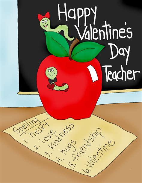 valentines day for teachers free dearie dolls digi sts december 2013