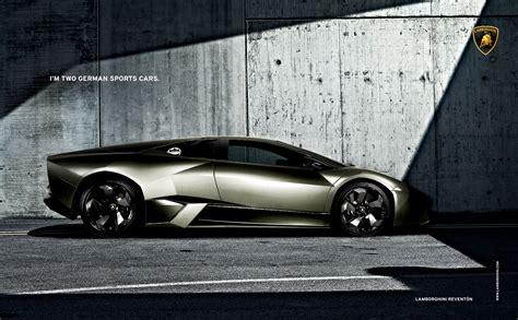 Lamborghini Advertisement Lamborghini Product Range 2008 The Inspiration Room