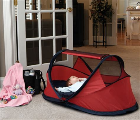 peapod travel bed warning infant suffocation in peapod travel portable bed