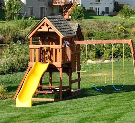 most expensive swing set best outdoor playsets for kids in 2017 mykidneedsthat