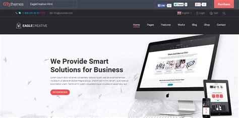 themeforest xenon 50 responsive html templates cool css templates