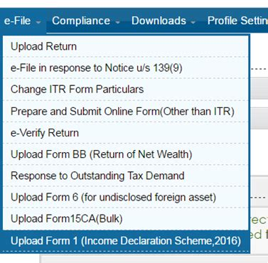 tax declaration form download 2016 2016 missouri department of revenue individual income tax