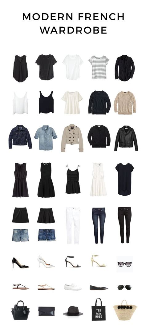 french minimalist wardrobe 25 best ideas about french wardrobe basics on pinterest