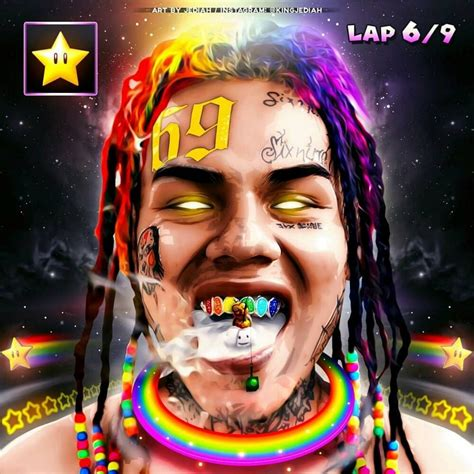 6ix9ine 6ix9ine tekashi 6ix9ine pinterest rap wallpaper and