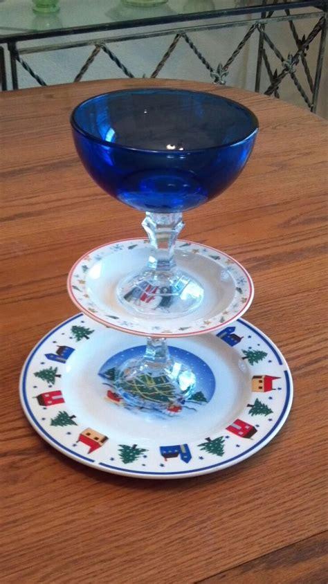 christmas dish new craft idea holidays pinterest