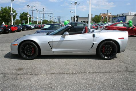 kerbeck corvettes chevrolet corvette kerbeck upcomingcarshq