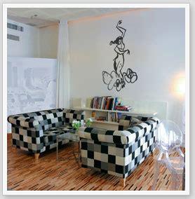 laras de pared interior zebra vinilos pilar lara vinilos decorativos pared y