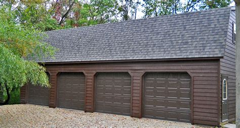 Gambrel Roof Garages by Prefab Amp Portable Garages Prefab Garages Horizon