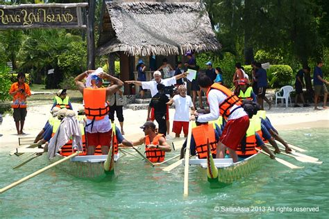 dragon boat helm course dragon boat racing sia teambuilding in pattaya