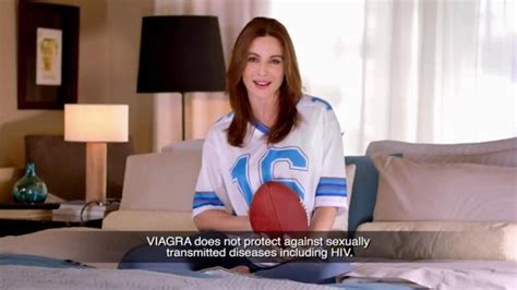 viagra commercial actress just the two of you viagra tv commercial football ispot tv