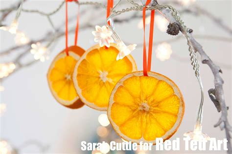 15 homemade christmas tree decorations christmas