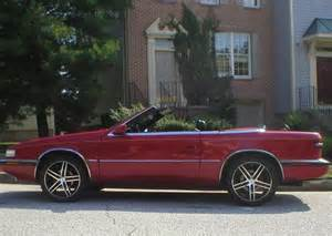 Tc Maserati Chrysler Other Maserati Tc