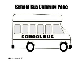 school bus coloring page pdf school buses searching and coloring pages on pinterest