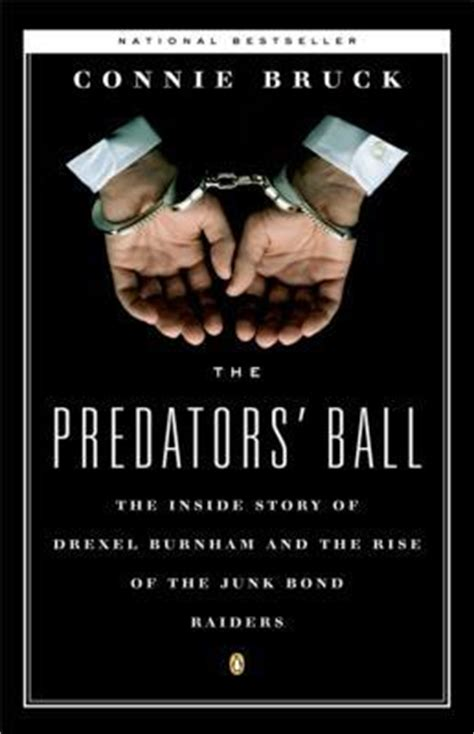 let be the inside story of his rise to the presidency books the predators the inside story of drexel burnham