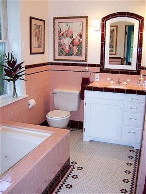 Save Pink Bathrooms by Coisas De Am 233 Rica No Banheiro Da