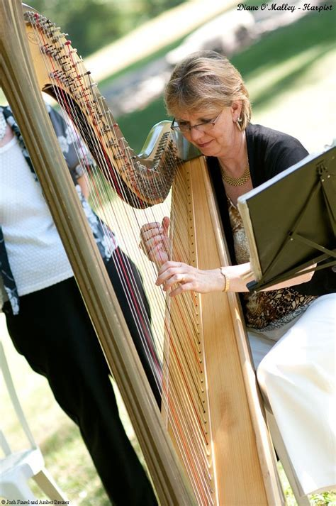 Beautiful harp music for your Pocono wedding ceremony