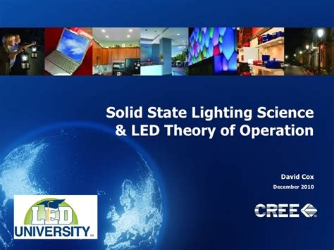 Solid State Lighting by Solid State Lighting Science And Led Theory Of Operation
