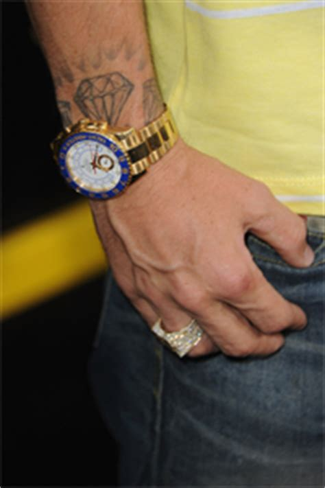 rob dyrdek wrist tattoo rob dyrdek reflects on league 2012 upcoming