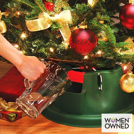 christmas tree food water easy water fill tree stand medium walmart