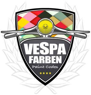 Motorrad Lackieren Augsburg by Www Vespafarben De Logo Auto Pinterest Vespa Vespa