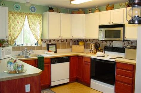 Kitchen Decorating Ideas Pictures Cheap Kitchen Decor Kitchen Decor Design Ideas