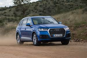Where Is Audi From Originally 2016 Audi Q7 Promo 02 Photo 161