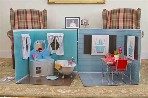 Home Design For Story American Doll Room American Doll House Gallery