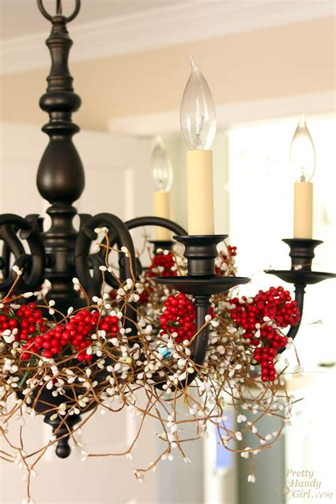 christmas light fixture remodelaholic decorating ideas for every room in your home