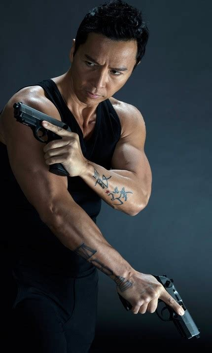 film action donie yen terbaik donnie yen to star in the live action square enix game