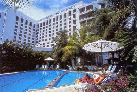 Promenade Hotels Resorts S Day At Promenade Hotel promenade hotel kota kinabalu borneo fullforce tours
