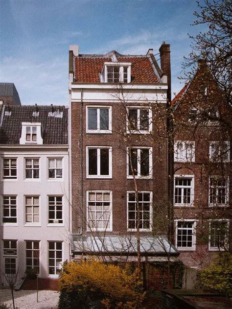 Frank House Amsterdam by The Travel Eye Real Real Travel Real Stories
