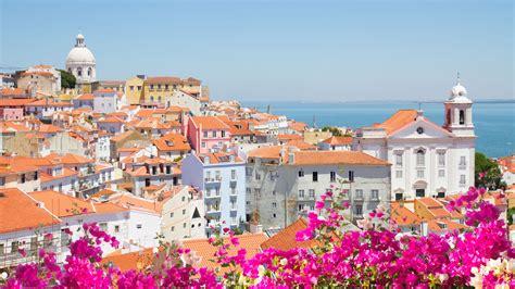 gua turstico de las ciudades de portugal lugares de ciudades que visitar en portugal