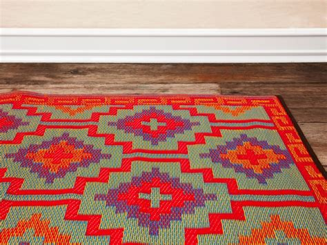 Lhasa Outdoor Rug This Is One Of Our Best Sellers Check It Out Here Http Fabhabitat Lhasa Orange And Violet