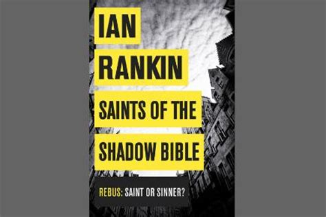 saints of the shadow the top books to give or read yourself this christmas bt